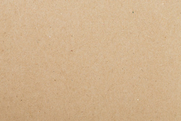 Texture Sheet of brown paper
