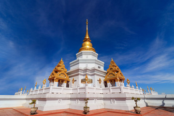 Beautiful Temple of Thailand