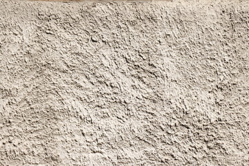 Wall with plaster. Texture