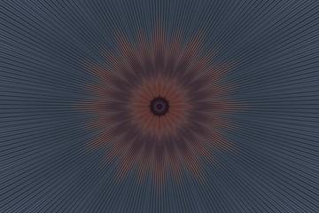 floral pattern mandala geometric kaleidoscope. motifs.