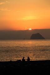 seacoast sunrise