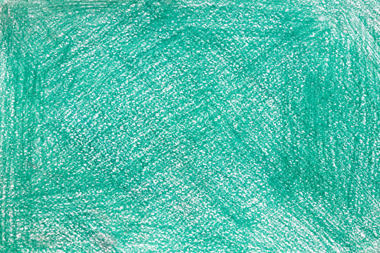 green crayon drawings background texture