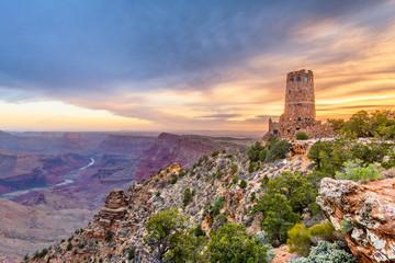 Fototapete - Grand Canyon, Arizona, USA.