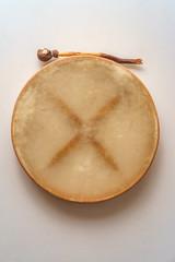 Traditional Irish Bodhran Drum