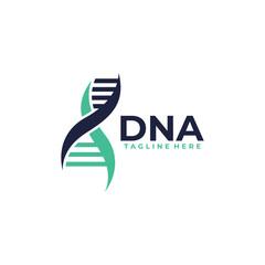 dna logo icon