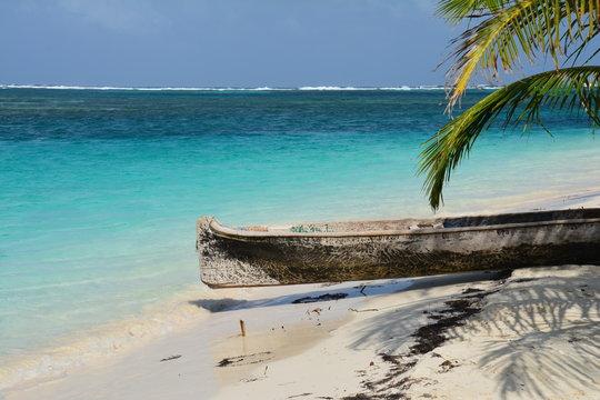 Îles San Blas, Caraïbes Panama - San Blas Islands Caribbean Panama