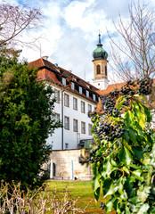 Rottenburg am Neckar, Seminary and Diocesan Museum (Priesterseminar und Diözesanmuseum)