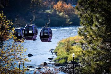 Spokane Gondola