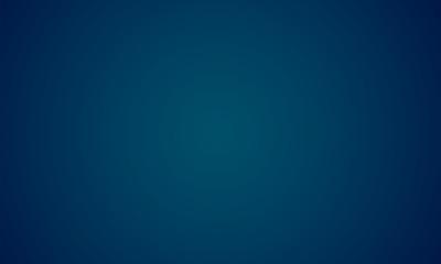 abstract blue dark light gradient color background. vector illustration eps10
