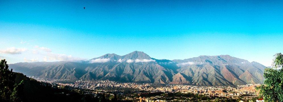 Cerro El Ávila