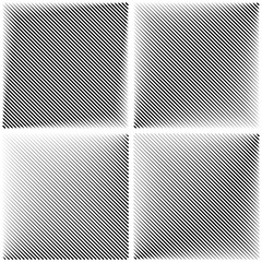 set patterns diagonal stripe line, vector set of square background with diagonal lines with the thick outline stroke