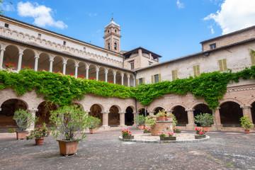 Basilica of Saint Nicolas of Tolentino