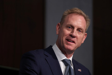 Acting U.S. Defense Secretary Shanahan speaks at CSIS policy forum in Washington