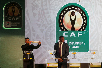 African Champions League Quarter Final Draw