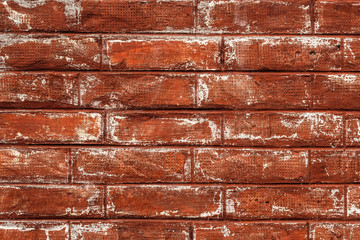 Wall Mural - Brick wall background