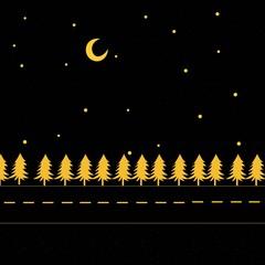 La Noche Amarilla