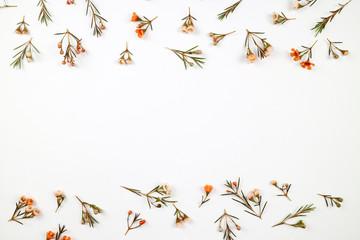 아름다운 봄 꽃들, 활짝핀 아름다운 꽃 ,꽃 오브젝트
