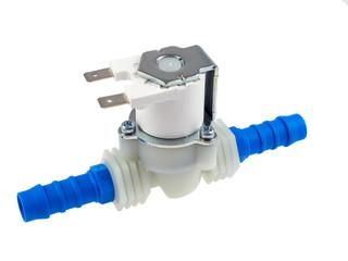 Solenoid pneumatic valve