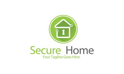 Secure Home logo