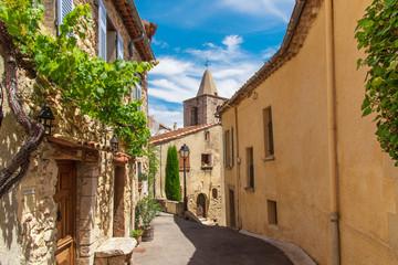 Tourrettes-provence