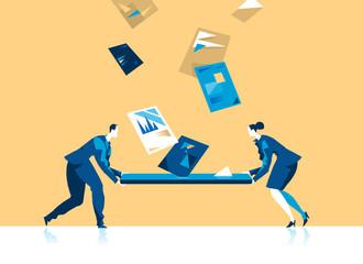 Digital Transformation Managers