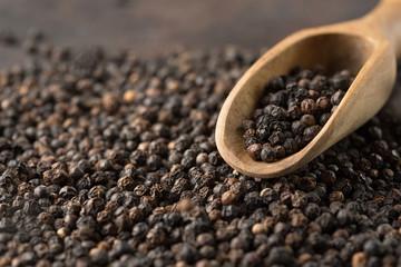 Black pepper corn