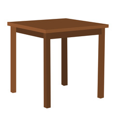 vector,  table brown