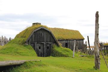 Viking Village (Iceland)