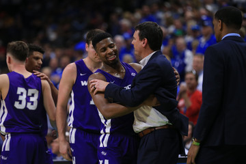 NCAA Basketball: NCAA Tournament-First Round-Kentucky vs Abilene Christian
