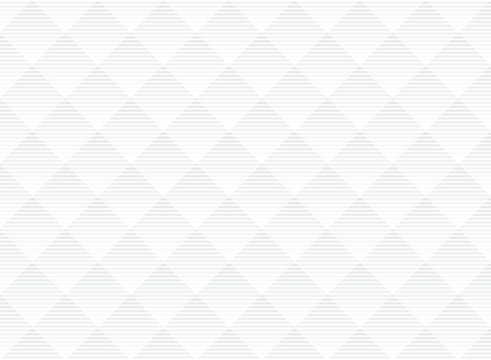 Abstract vector white and gray subtle lattice pattern background. Modern style with monochrome trellis. Repeat geometric grid.