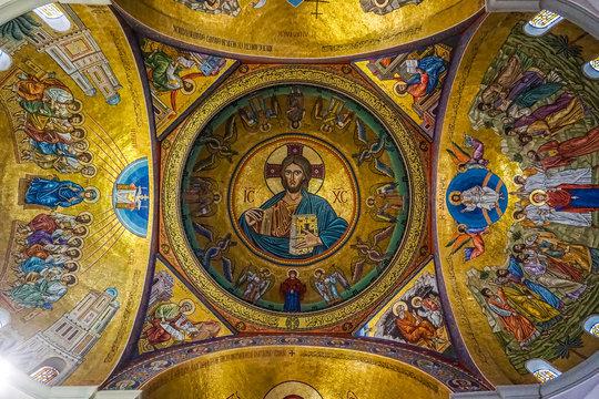 Harissa Our Lady of Lebanon 19