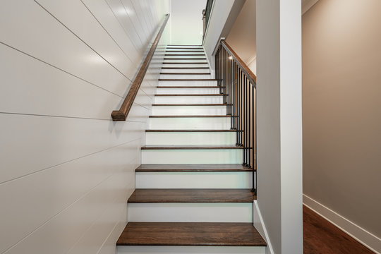 Indoor Home Staircase