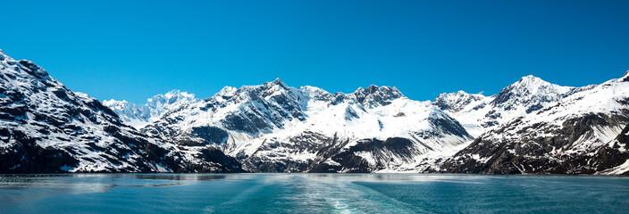 Alaskan Panorama Fotomurales