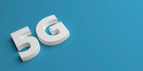 5G Symbol