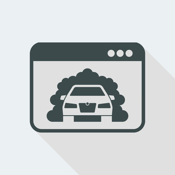 Software for car emissions test