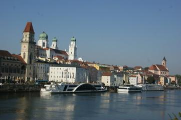 Dom zu Passau Bayern