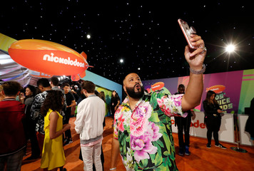2019 Kids Choice Awards – Arrivals – Los Angeles, California, U.S.