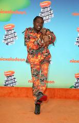 2019 Kids Choice Awards – Arrivals – Los Angeles, California, U.S.
