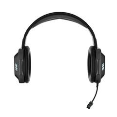 headset or headphones isolated