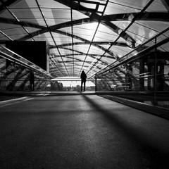 City Train Station