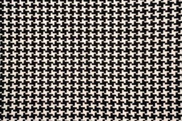 Seamless tiles fabric  texture for the background.