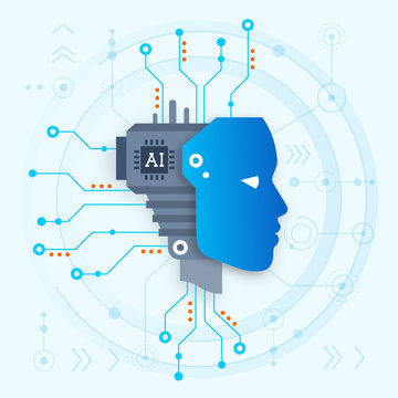 AI, Artificial Intelligence banner 2019_03 - 001