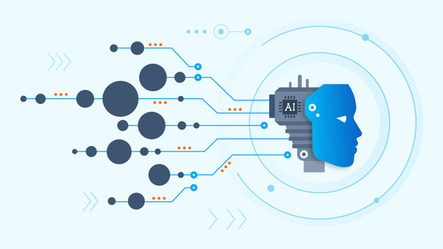 AI, Artificial Intelligence banner 2019_03 - 002