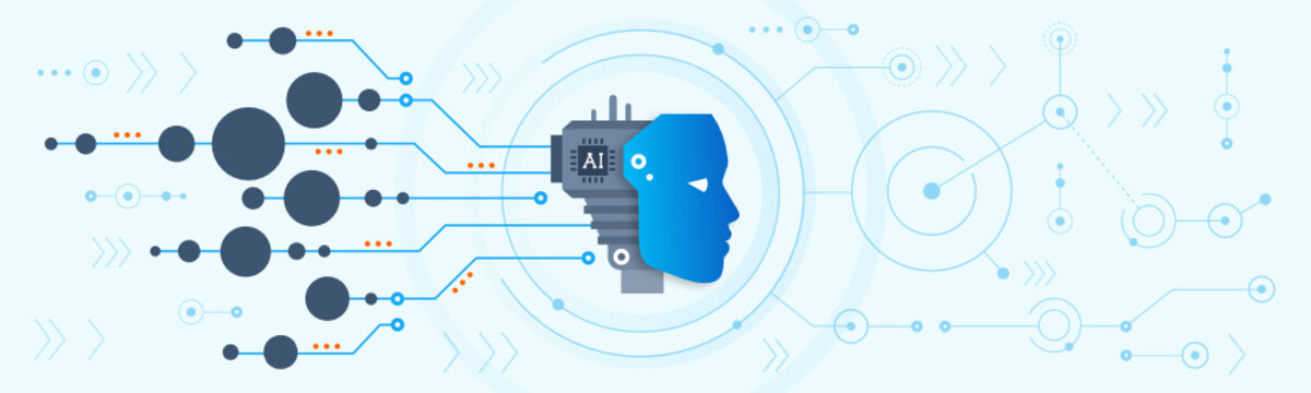 AI, Artificial Intelligence banner 2019_03 - 003