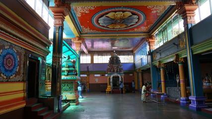 Big hindu temple in sri Lanka