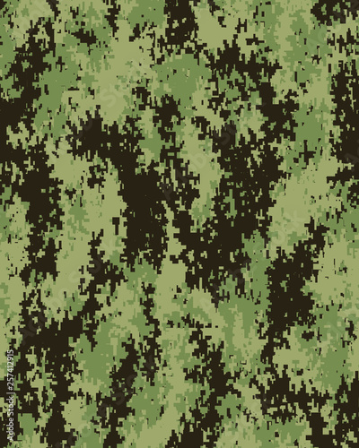 picture regarding Camo Printable Paper identified as Camouflage practice.Seamless military services wallpaper.Military services layout