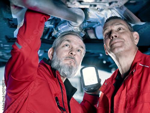 Autowerkstatt, Autoservice, Autocheck