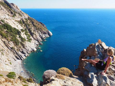 Elba - Radtour im Süden der Insel