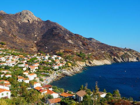Pomonte - Insel Elba