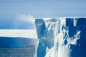 Iceberg in East Antarctica